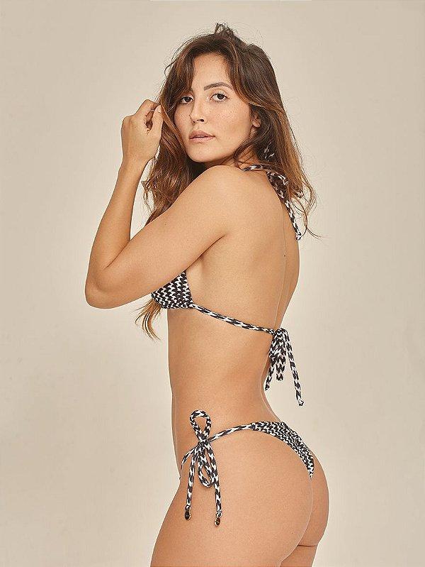 Calcinha Biquíni Amarrar | Lorena
