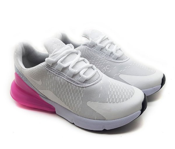 Tênis Nike Air Max 270 TWO - Feminino (Várias cores)