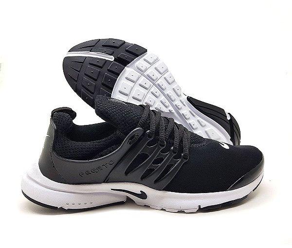 Tênis Nike Air Presto Unissex - Várias Cores