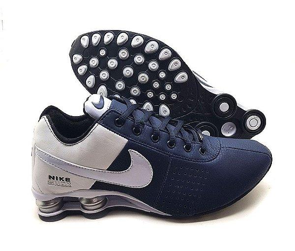 Tênis Nike Shox Deliver Masculino - Várias Cores