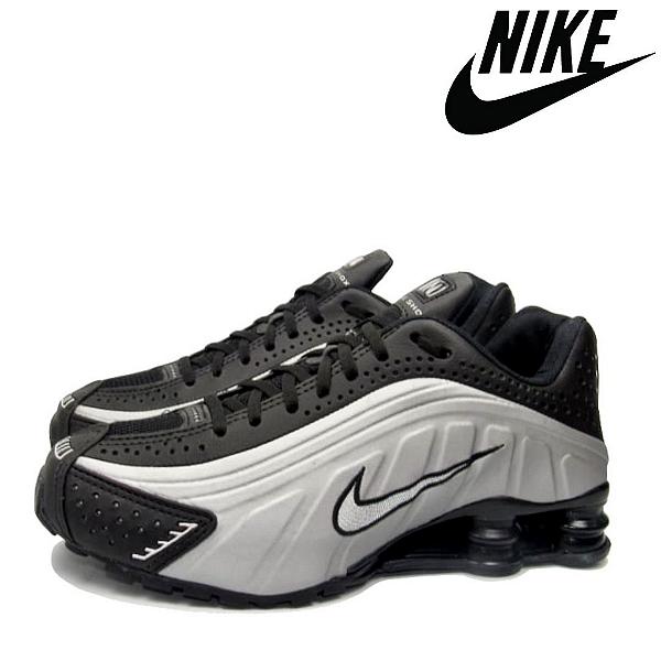 Tênis Nike Shox R4  Masculino - (Várias cores)