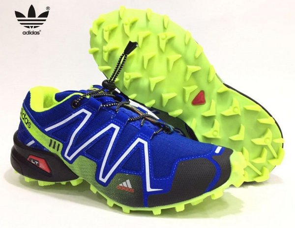 Tênis Adidas Speedcross - (Várias cores)