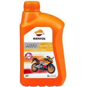 Óleo 2T Repsol Motocompetición