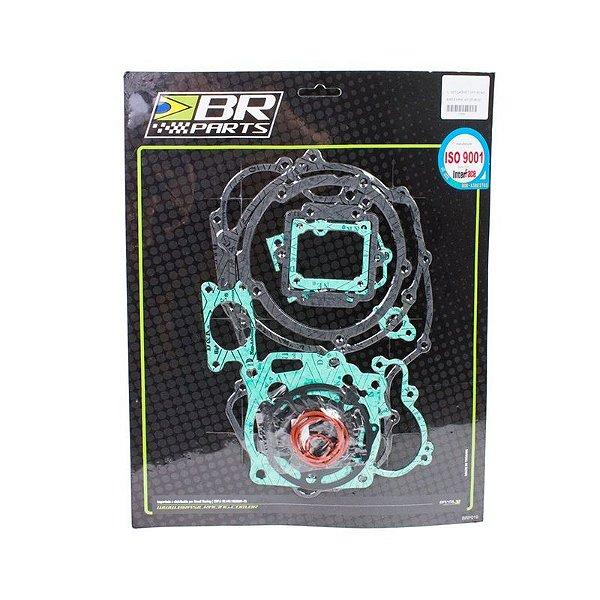 Kit Juntas Completo Crf 250r 10/15 Br Parts