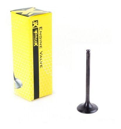 Válvulas de Escape Crf 250 R 04/07 - Crf 250 X 04/16 Pro-X Par