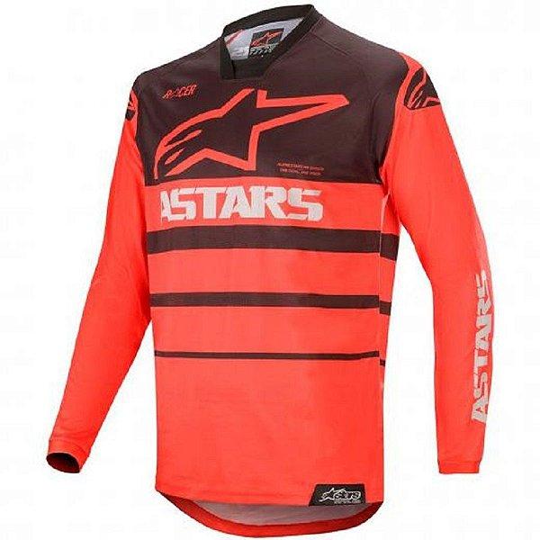 Camisa Alpinestars Racer Supermatic