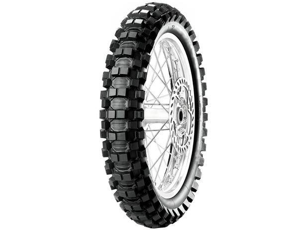 Pneu Cross Traseiro 100/100-18 Pirelli Mx Extra