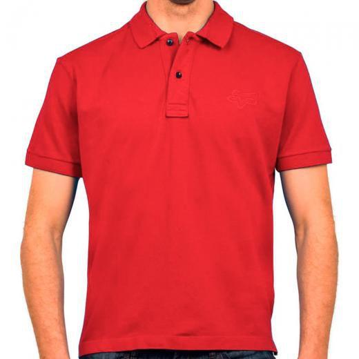 Camiseta Fox Polo