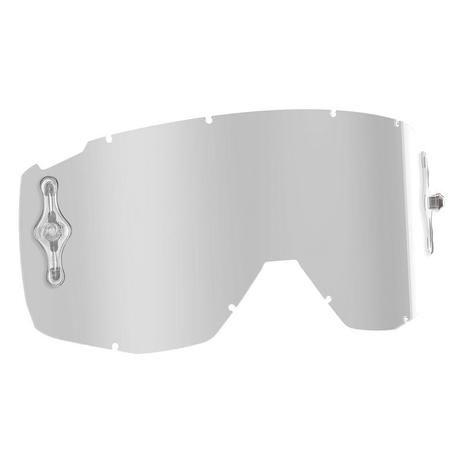 Lente Óculos Scott Hustle X Mx Transparente