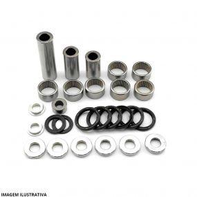 Kit Links Crf 250R 04/09 - Crf 450R 02/08 - Crf 250/450X  04/16