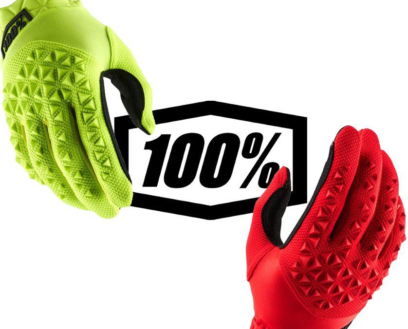 Luva 100% Airmatic