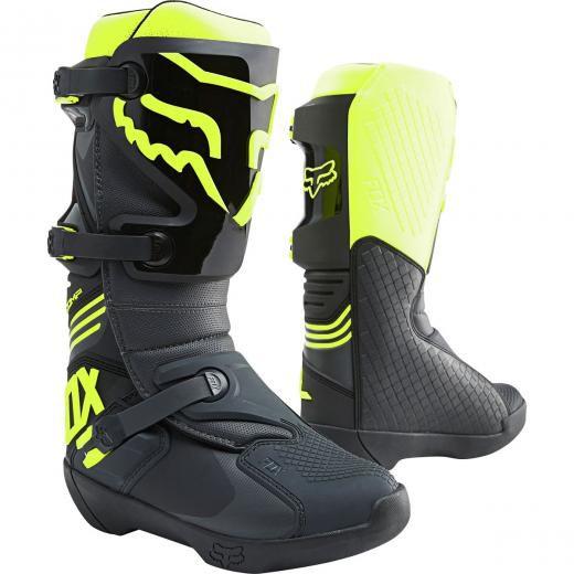 Bota Fox Comp Motocross Trilha