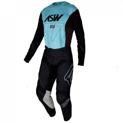 Conjunto Calça e Camisa ASW Podiun Vértice 2021