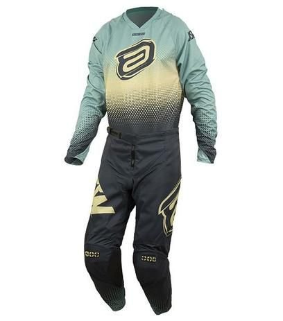 Conjunto Calça e Camisa ASW Image Mandala 2021
