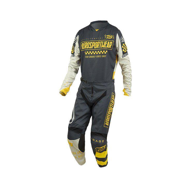 Conjunto Calça e Camisa ASW Knight 2021