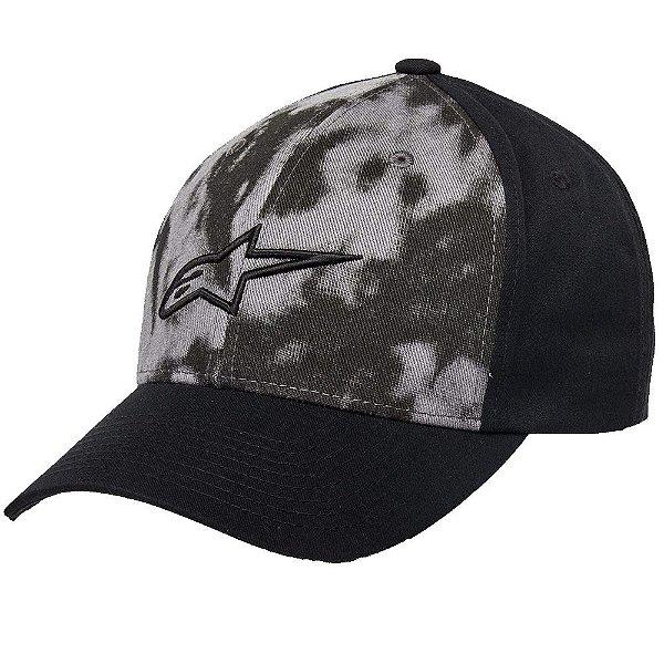 Boné Alpinestars Smoke Hat