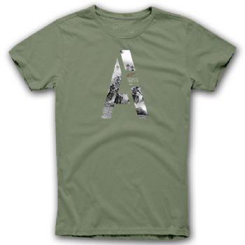 Camiseta Alpinestars Capita Tee