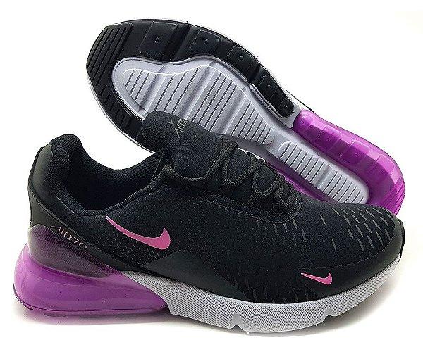 322d29357c4 Tênis Nike Air Max 270 TWO - Feminino (Várias cores). - SEU TÊNIS