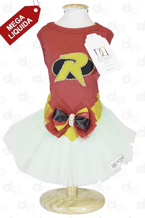 Vestido Robin