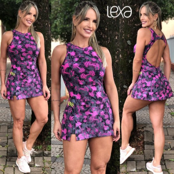 Vestido Ziper Mila 2