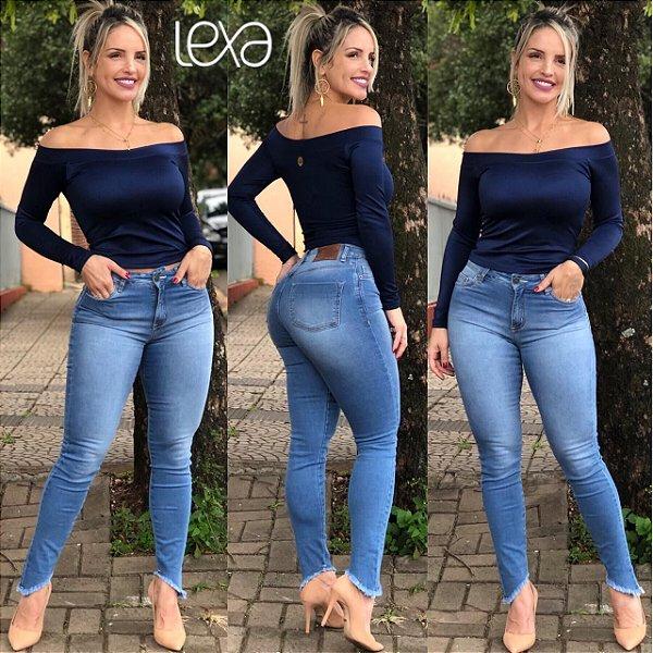 Calça Jeans Mila Madonna