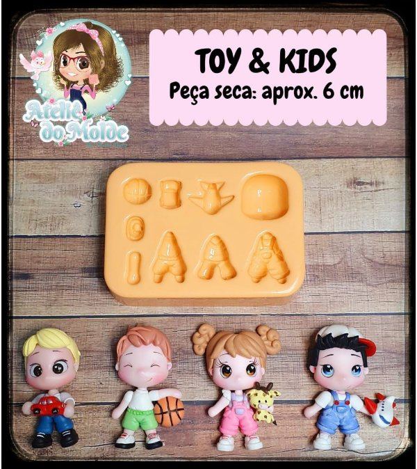 Toy & Kids