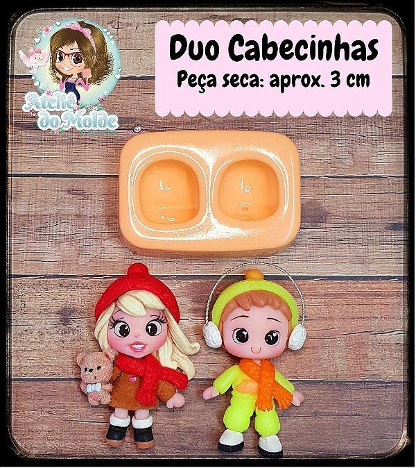 Duo Cabecinhas
