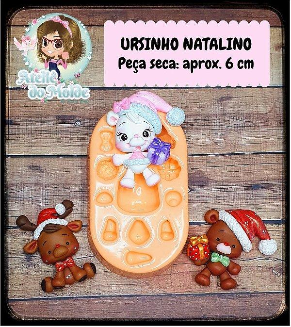 Ursinho Natalino