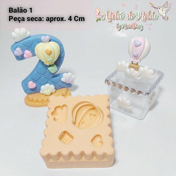 Balão 1
