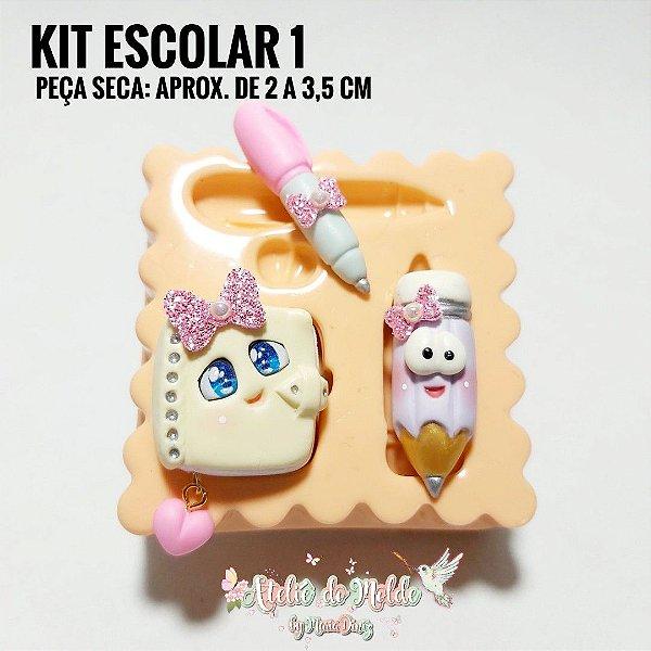 Kit Escolar 1