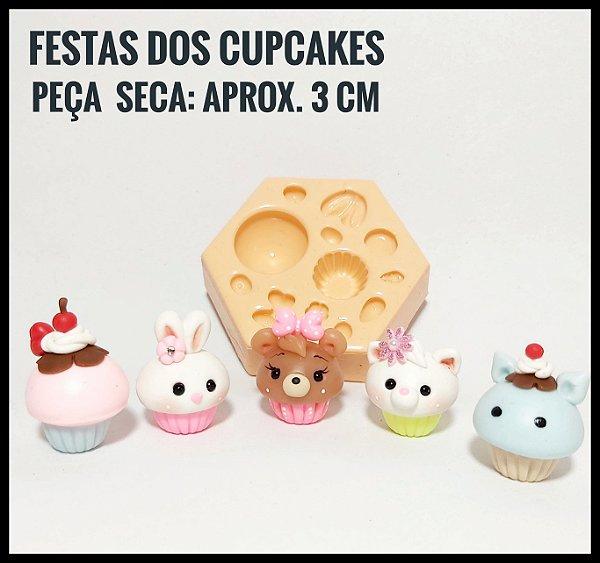 Festa dos Cupcakes