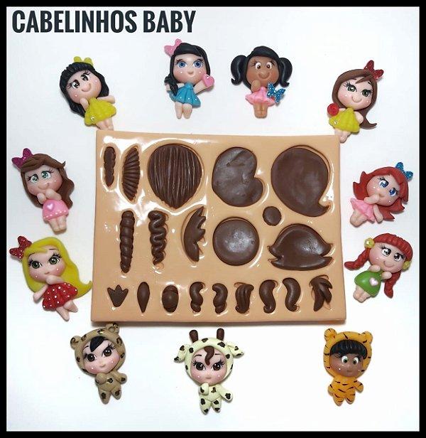 Cabelinhos Baby