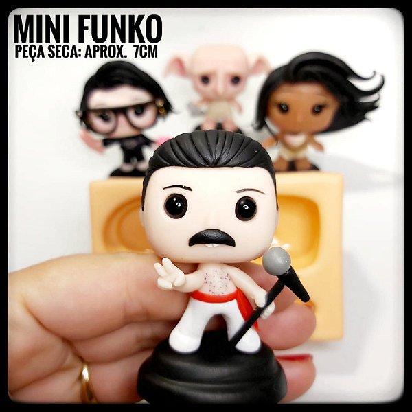 Mini Funko