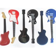 Guitarra - Resinados