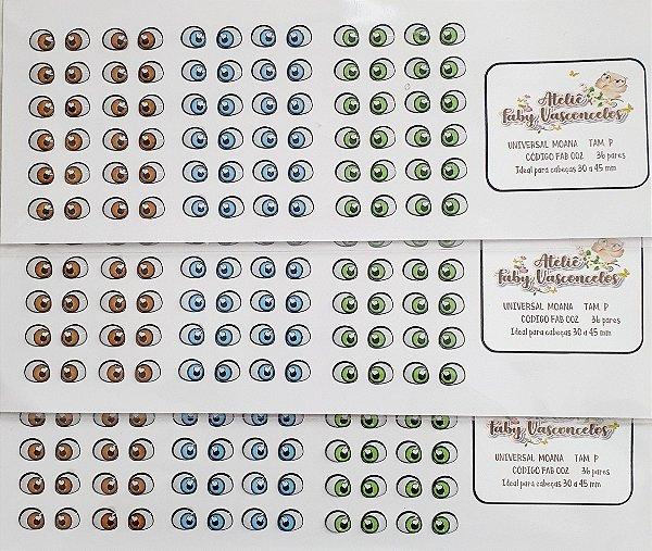 Universal Moana -  Colorido