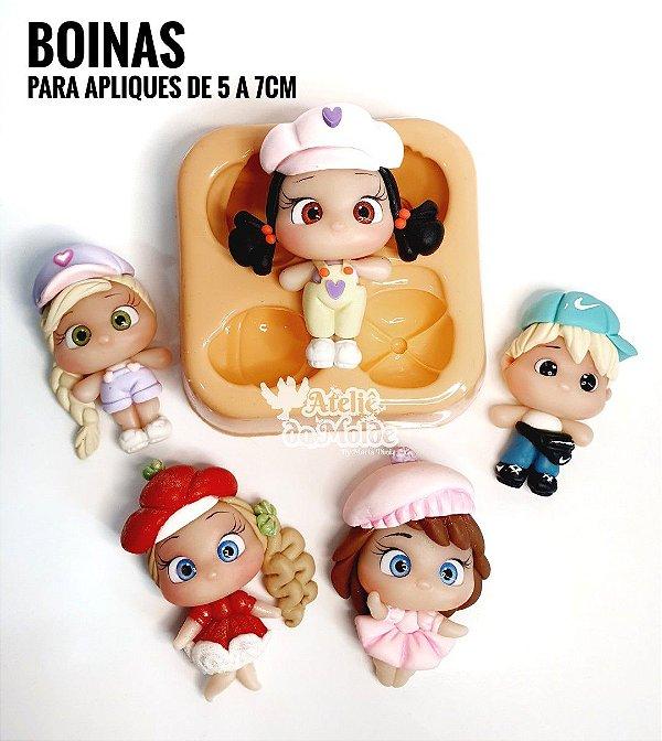 Boinas