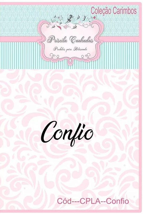 Carimbo CPLA - Confio