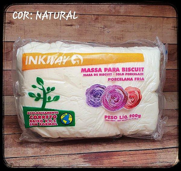 Massa Ink Way - Natural