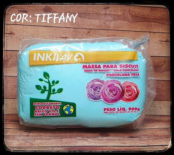 Massa Ink Way - Tiffany