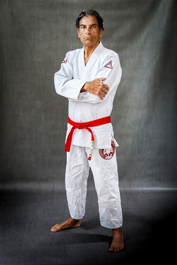 c06655ccd Grand Master Gracie LEGACY - Kimono Jiu Jitsu adulto unissex ...