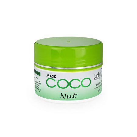Light Professional Hair CocoNut Máscara