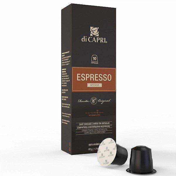 CAFFÈ ESPRESSO INTENSO | Caixa 50g