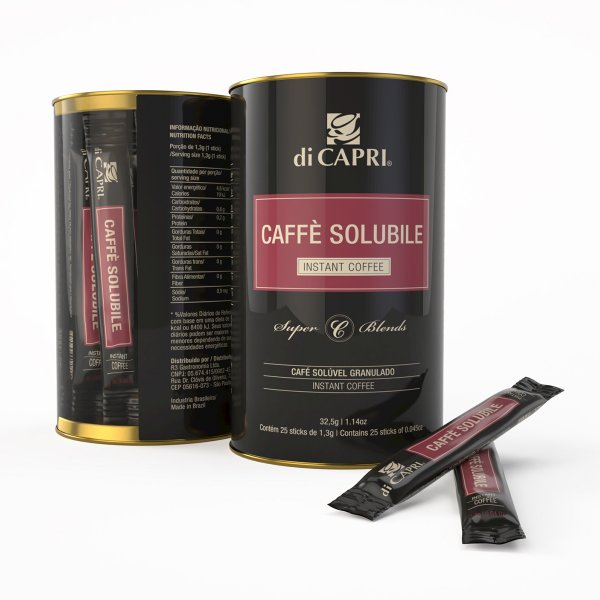 CAFFÈ SOLUBILE | Sticks 32,5g