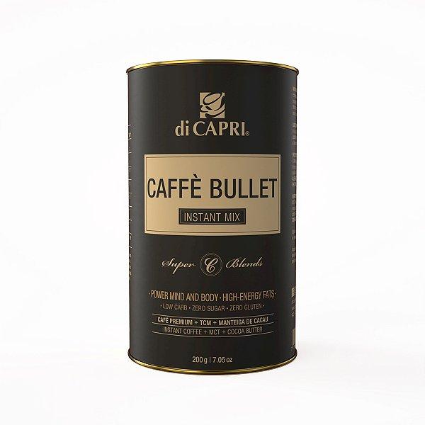 CAFFÈ BULLET |  Lata 200g
