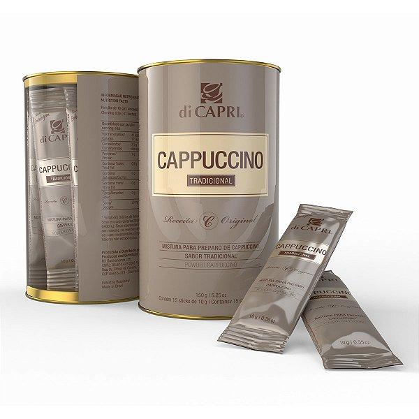 CAPPUCCINO TRADICIONAL Sicks 150g