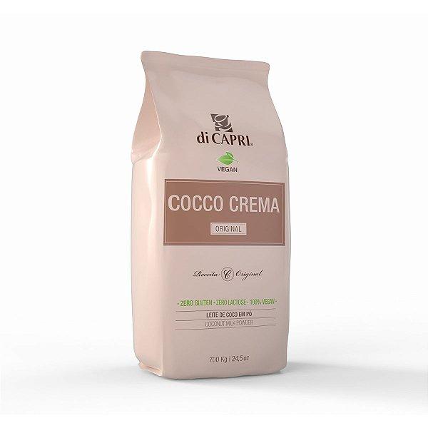 COCCO CREMA ORIGINAL Refil 700g