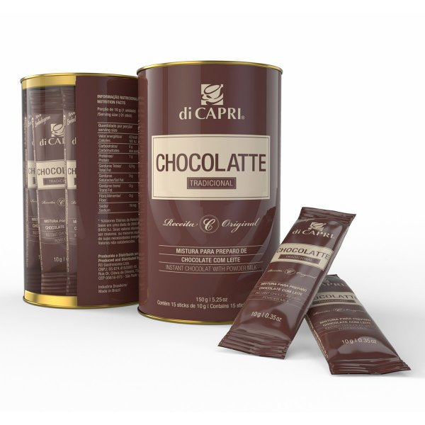 CHOCOLATTE Sticks 150g