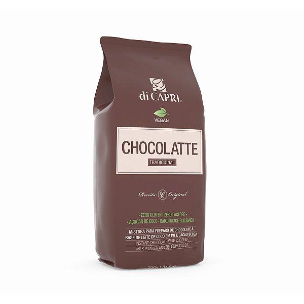CHOCOLATTE VEGAN Refil 700g