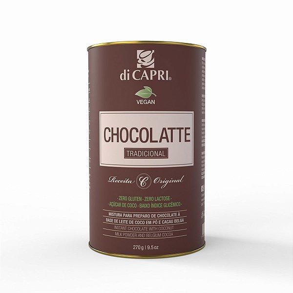 CHOCOLATTE  VEGAN Lata 270g