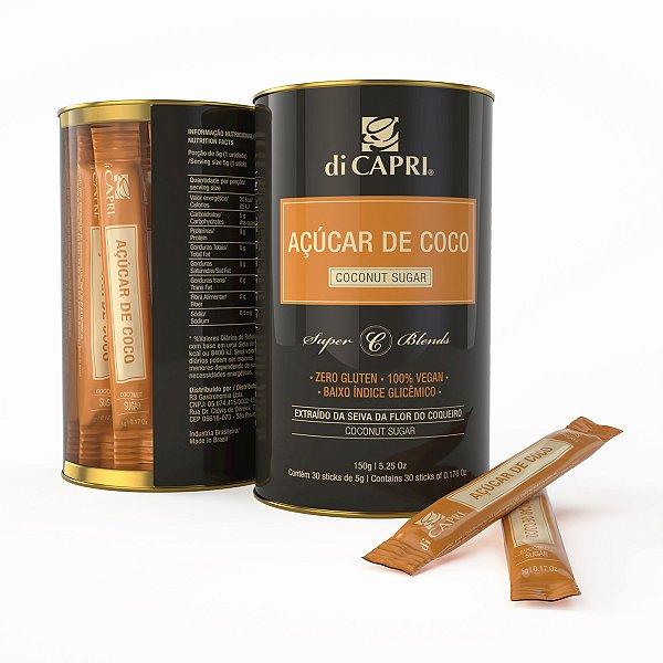 AÇÚCAR DE COCO | Sticks 150g